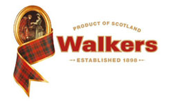 Walkers Shortbread in Cyprus