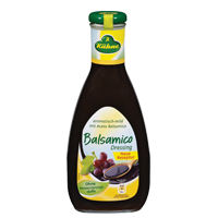 Balsamic salad dressing 50 cl