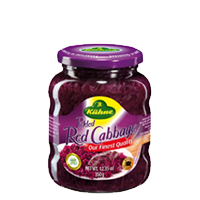 Red cabbage 350gr