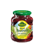 Sliced beetroot 37cl
