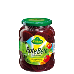 Red beets 72cl