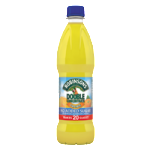 robinsons double concentrate orange 500