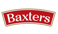 Baxters soups in Cyprus