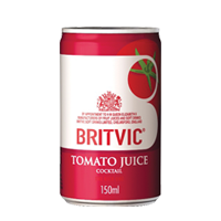 Britvic Tomato Juice 150ml