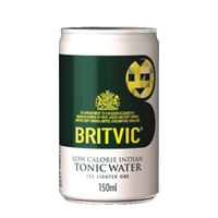 Britvic Tonic Low Calorie 150ml