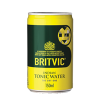 Britvic Tonic Water 150ml
