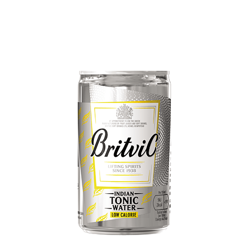 Low Calorie Tonic Water