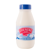 Countre half cream