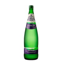 Highland Spring Sparkling Water, Glass 100cl