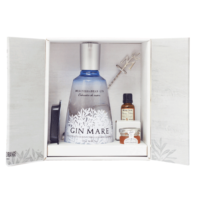 Gin Mare Gift Pack