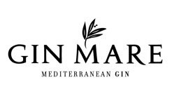 Gin Mare imported in Cyprus