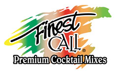 Finest Call cocktail ingredients in Cyprus