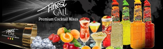 Finest Call premium cocktail ingredients