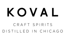 Koval American Whiskeys & Gins in Cyprus