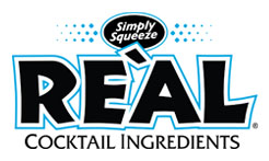 Real Cocktail ingredients logo