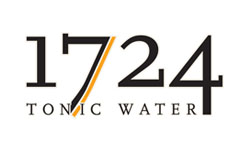 1724 Tonic Water logo