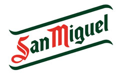 San Miguel Beer in Cyprus