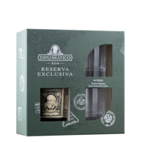 Diplomatico Gift Pack