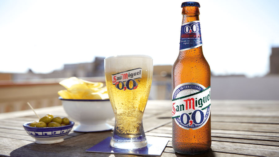 San Miguel Beer Is Imported And Distributed In Cyprus By