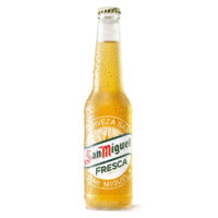 San Miguel Fresca 33cl bottle