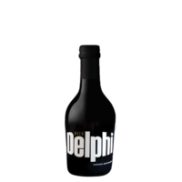 Delphi, Craft Pilsner 33cl