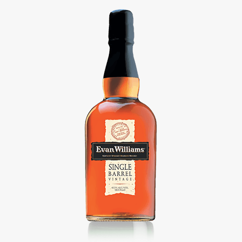 Evan Williams Single Barrel, Bourbon Whisky