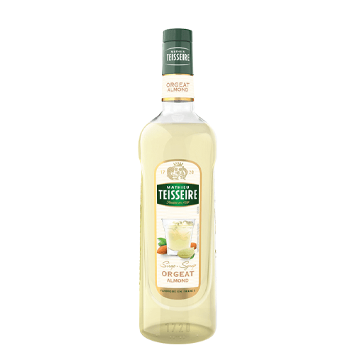 Teisseire Almond Syrup