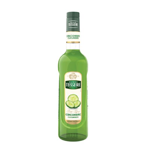Teisseire Cucumber Syrup