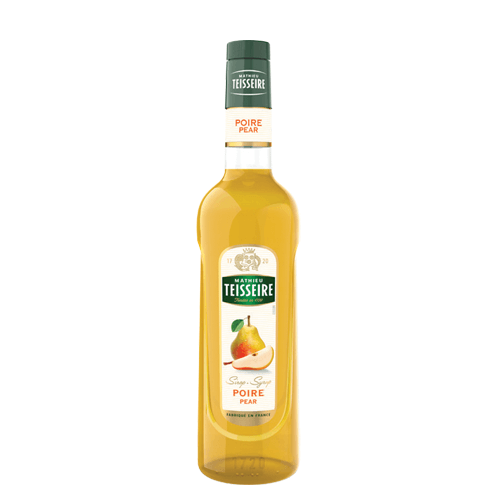 Teisseire Pear Syrup