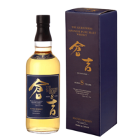 Pure Malt Whisky, Aged 8 Years, 70cl