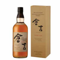 The Kurayoshi Pure Malt Whisky, Sherry Cask